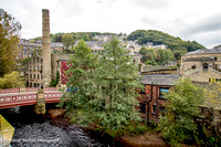 Hebden Bridge  DP 268 F