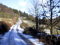 The Road to Hollin Hall (November)