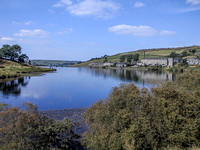 Leeming Reservoir, Oxenhope