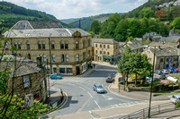Hebden Bridge Centre