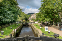 Hebden Bridge - July